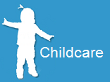 Types of Childcare available in Shropshire