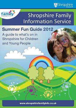 Click for Summer Fun Guide