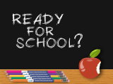 Preparing your child for starting Primary School.
